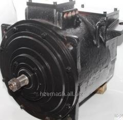 The traction DRTV 13AS electric motors for