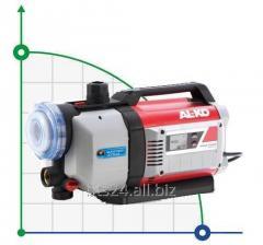 Автоматический насос для воды AL-KO HWA 4000 Comfort