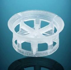 Каскадные мини-кольца, PP, 25 мм, Cascade Mini-Ring
