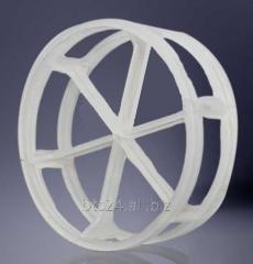 Плоские кольца, PP, 39 мм, Flat Ring