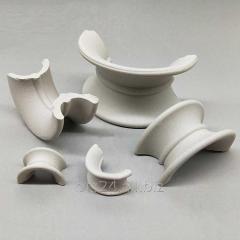 Керамическая седловидная насадка Инталокс, 38 мм, Intalox Saddles