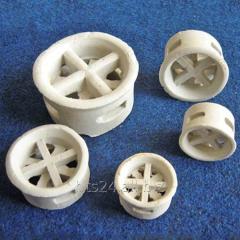 Керамические каскадные мини-кольца, 50 мм, Cascade Mini-Ring