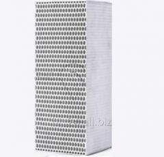 Керамический регенератор, Ceramic Regenerator
