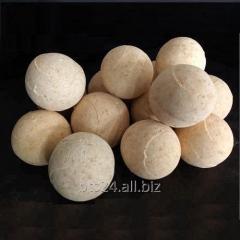 Жаростойкие шары, Refractory Ball