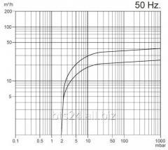 BYVP-040-М/1.1 - масляный вакуумный насос