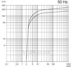 BYVP-250S/4.0 - масляный вакуумный насос