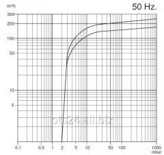 BYVP-320 S/5,5 - масляный вакуумный насос