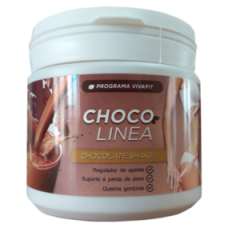 Choco Linea (choco LINE) - bantning kapslar