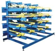 PS-ASTRA-UP floor unipress