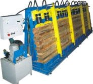 Press hydraulic vertical PS-ASTRA-PP