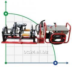 63-160-WM-14 - Гидравлический сварочный аппарат
