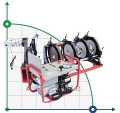 90-315-WM-17 - Гидравлический сварочный аппарат