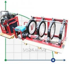 280-450-WM-19 - Гидравлический сварочный аппарат
