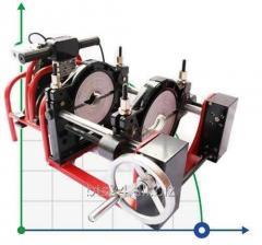 63-200-WM-13 - Аппарат для стыковой сварки ПЭ труб