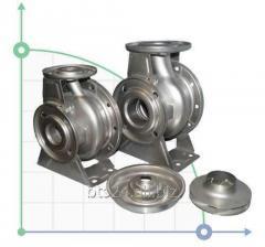 Днище для насоса 1000954 SM (GZA) 80-65-160/7.5