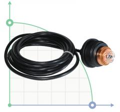 Вал для насоса 1003880 SM (GZA) 65-50-160/4.0
