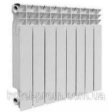 Биметаллический радиатор SUMMER 500/76