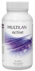 Multilan Active Plus (Мултилан Актив Плас) — капсулы для улучшения слуха