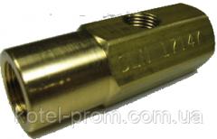 Nozzle valves