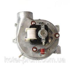 Вентилятор газового навесного котла Demrad Atron.