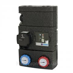 Модуль контроля обратной температуры ESBE серии
