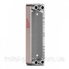 Теплообменник SWEP ВХ8Tx50/1P-SC-S (до 31...