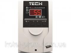 Tech SТ-21 Solar автоматика для солнечных