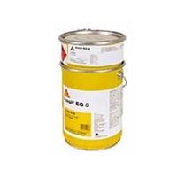 Антикоррозионная защита стали SikaCor® EG 1...