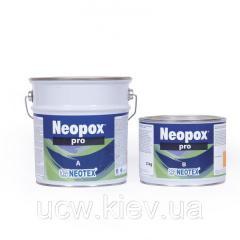Двухкомпонентное эпоксидное покрытие NEOPOX PRO