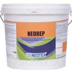 Цементный раствор NEOREP 25 кг