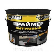 Битумный праймер AquaMast 3 кг