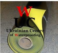 Неармированная гидроизоляционная мембрана Sikaplan® WP 1100-15 HL (Sikaplan® 9.6)