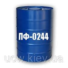 Грунт антикоррозийный ПФ-0244 25 кг