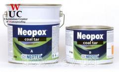 Эпоксидная краска на водной основе NEOPOX DECO