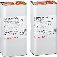 Двухкомпонентная инъекционная эластичная смола AQUAFIN-Р4 АКВАФІН-П4, 10,5 кг