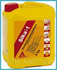 Герметизирующая добавка Sika®-1