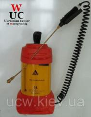 Распылитель Sika® HDS (Hochdruckspritze)