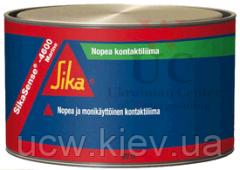 Быстродействующий контактный клей SikaSense® - 4600