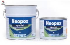 Антикоррозионная грунтовка NEOPOX SPECIAL...