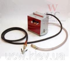 Двухмембранный пневматический насос IZO PULSA 500