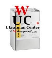 Гидрофобизирующая пропитка бесцветный защита фасадов ASOLIN-WS