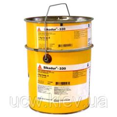 Клеевой раствор Sikadur®-330 (A+B)