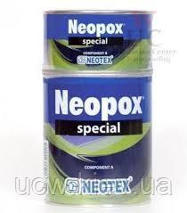 Двухкомпонентное эпоксидное покрытие NEOPOX SPECIAL