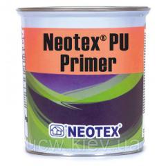 Грунтовка NEOTEX PU PRIMER