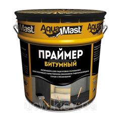 Битумный праймер AquaMast 16 кг