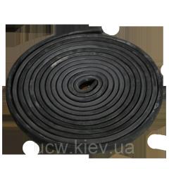 """Жгут бентонитовый """"Гидростоп"""" 15 х 25 мм, 5 м.п."""
