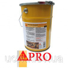 Основной огнезащитный слой Sika® Pyroplast® ST-200 white/белый 25,00