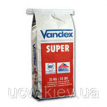 VANDEX - SUPER WHITE