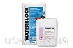 Гідроізоляційна обмазочна суміш WATERBLOCK 10
