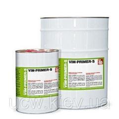 Водонепроницаемая акриловая грунтовка-растворитель, VIM-PRIMER- S